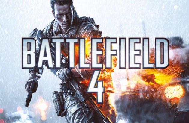 Battlefield 4:9月配信予定の大規模アップデート内容