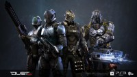 PS3向け無料FPS『DUST 514』、大型アップデートし正式配信開始
