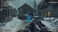 CoD:ゴースト:超俊足のジャガノ出現?! 雪山マップの「ドミネーション」プレイ動画