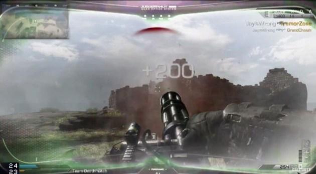 Screenshot 32 630x347 CoD:ゴースト:マルチプレイヤー詳細やトレイラー公開!新武器、ストリーク、女性兵士など News CoD:Ghosts