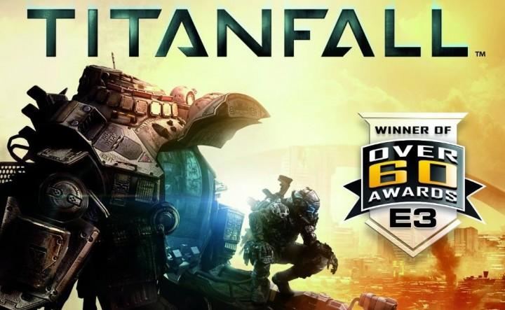 Titanfall: βテスト間もなく開始?Originストアにβの情報が一時的に掲載