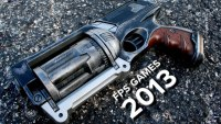 2013年、最も購入されたFPSグッズ in EAA(カテゴリ別BEST 1)