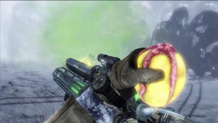 """0212ace09c919556ab5eabd4f871af7c CoD: ゴースト: 第一弾DLCパック""""Onslaught""""の公式トレイラーが公開 トレイラー Maverick DLC:Onslaught CoD:Ghosts"""