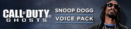 "Xbox360 SnoopDogg CoD: ゴースト:""ソープ""登場確定、ハートマン軍曹の""ボイスパック""も登場! 4/22配信 CoD:Ghosts"
