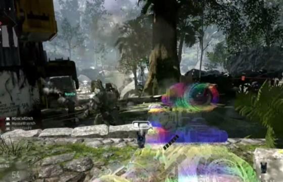 CoD:AW:EXOアビリティーは「1ライフ1回」のみ使用可能と判明