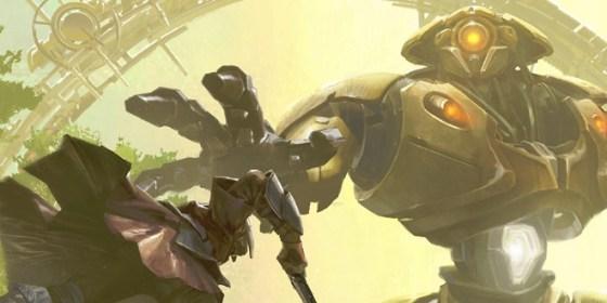 Destiny:レイド「ガラスの間」世界最速クリア動画!チームのステータス詳細も