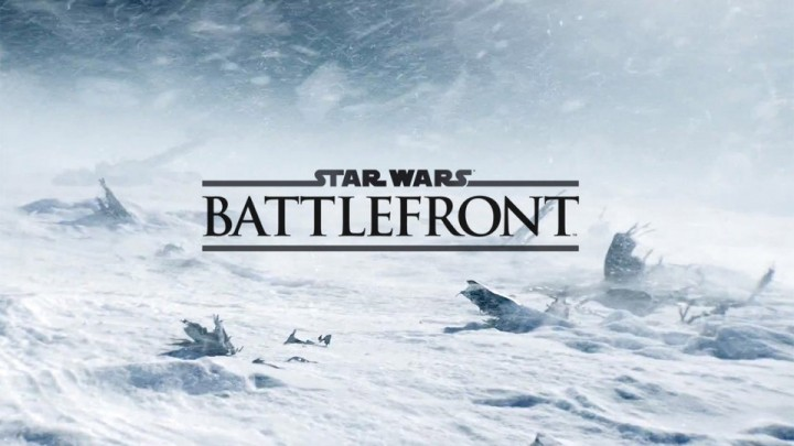 スターウォーズバトルフロントstarwars-battlefront