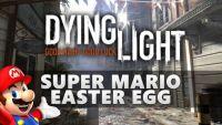Dying Light:マリオにゾンビにラスアスも!何でもありのイースターエッグ集