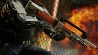 """CoD:AW:ショットガンとLMGに切り替え可能な新武器""""OHM""""の公式トレイラー"""