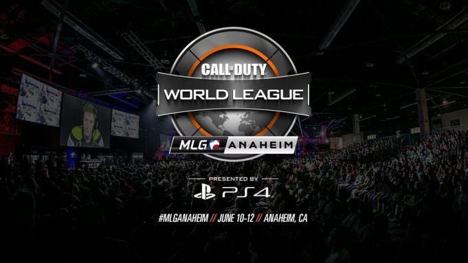 CoD:BO3:賞金総額10万ドルのLAN大会「MLG Anaheim」、今週末から開催