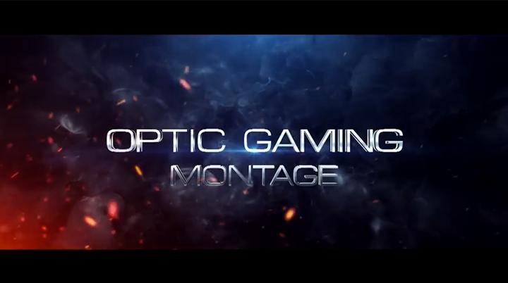 世界最強のCoDプロチーム「OpTic Gaming」による『CoD:BO3』モンタージュ動画