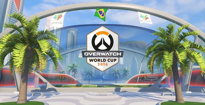 オーバーウォッチ:世界大会「Overwatch World Cup」の各国代表チーム決定、日本のキャプテンはStylishNoob氏