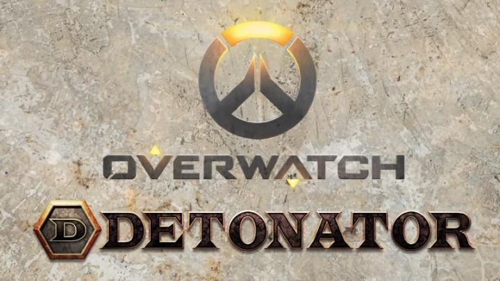 プロゲーミングチームDeToNator、『オーバーウォッチ』部門の新メンバー募集開始
