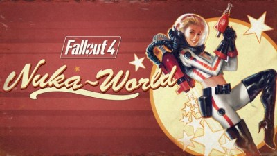 """Fallout 4: 「ヌカ・コーラ」の遊園地を探検できるDLC第6弾""""Nuka-World""""、9月29日配信決定(PS4/X1)"""