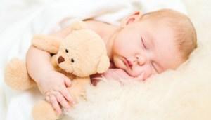 Dès la naissance à 3 mois