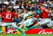 Euro 2016 : La Belgique écrase la Hongrie