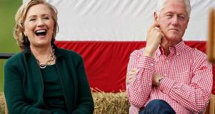 USA : Bill et Hillary CLINTON, complices du génocide congolais