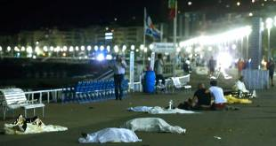 Attentat de Nice : « Valls assassin », « Hollande démission »