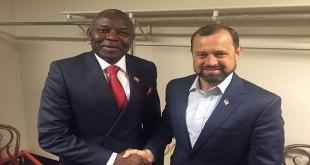Pour les Etats-Unis, il faut  organiser rapidement les élections en RDC