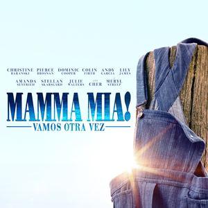 Mamma Mia! Here We Go Again - film 2018 - AlloCiné