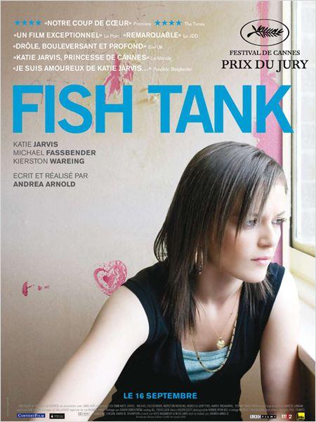 Fish Tank : Photo 1 sur 7