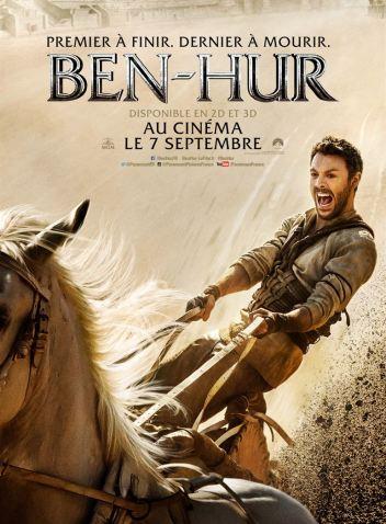 BEN-HUR : Affiche