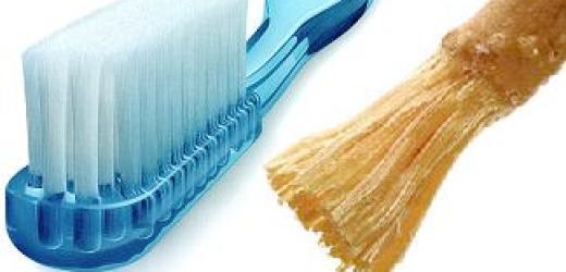 Får man borsta tänderna när man fastar?