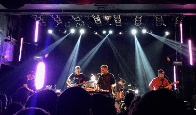 Royal Canoe at Mod Club Theatre