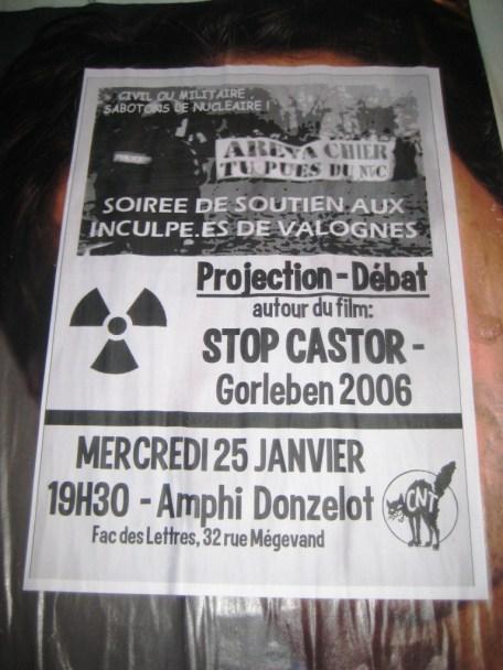 besancon 21.01.12 CNT Stop Castor projo-débat