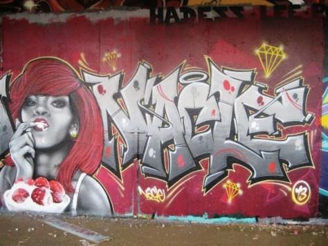 mars 2013 - besancon RihanNacle - graffiti (2)