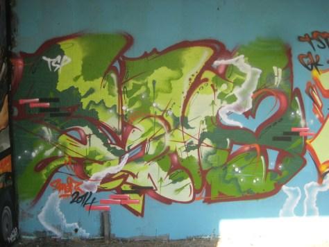 besancon 10.03.2014 Graffiti - Baba Jam (2)