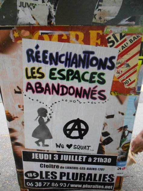 reenchantons les espaces abandonnés_besancon_affiche_juin 2014