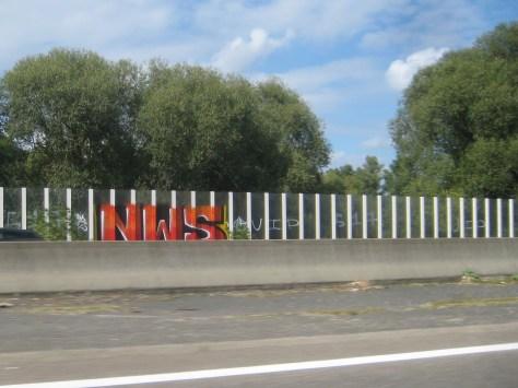 septembre 2014 NWS crew - Alsace - Graffiti