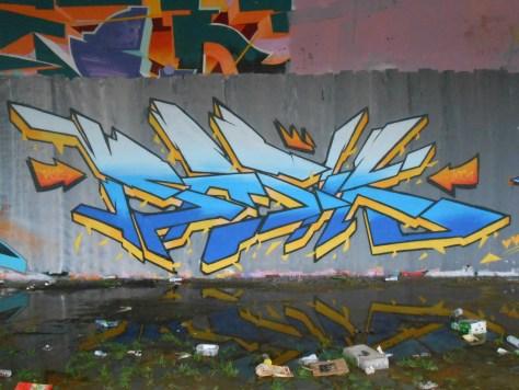 janvier 2015 - graffiti - besancon BASIK (2)
