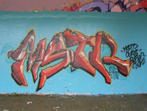 Soya, Mstr - Graffiti - besak 02.2015 (1)