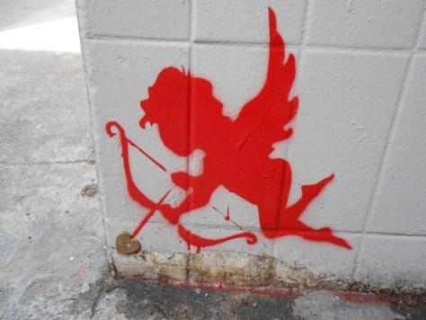 ange cupidon - pochoir - besancon mars 2015 (1)