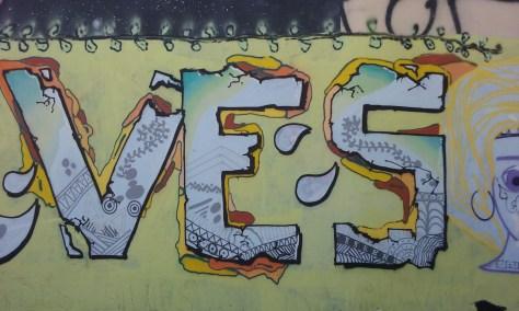 VESONTIO - graffiti - besancon, 08.2015 (2)