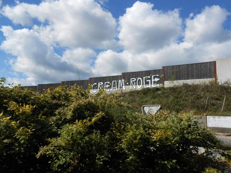 CREAM, ROGE - graffiti, Beurre sept 2015 (1)