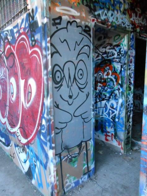 graffiti besancon arenes 2015 (1)