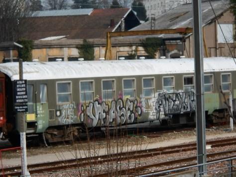 besancon graffiti 2016 Vease vexr