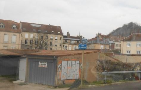 besancon graffiti 2016 ROGE, CASH