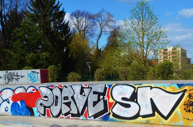 zoave, SN - graffiti - strasbourg