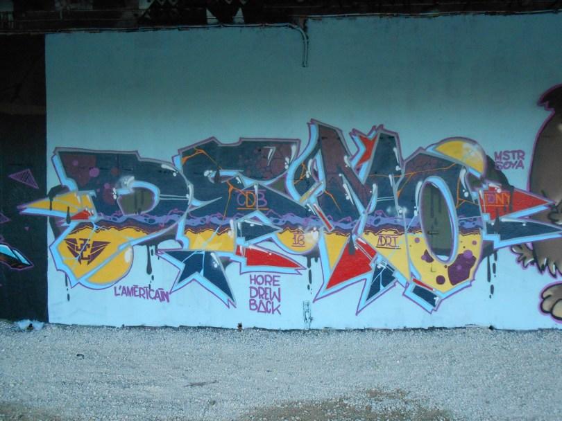 DEMO, SEAM - graffiti - besancon 2016 (2)