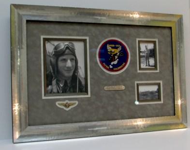 memorials framing