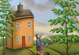 Paul Horton - The Painted Sky