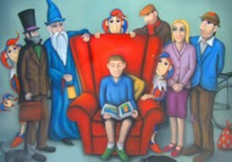 Paul Horton A World of Imagination 3