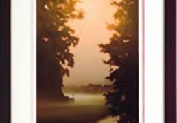 John Waterhouse Into The Meadow 2