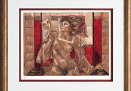 Joy Kirton-Smith Dancing Salome 2