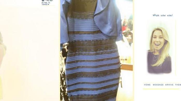 #Thedress e il real-time marketing