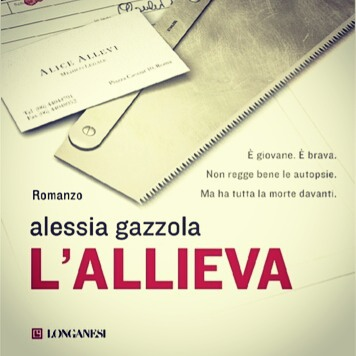 L'Allieva - Alessia Gazzola